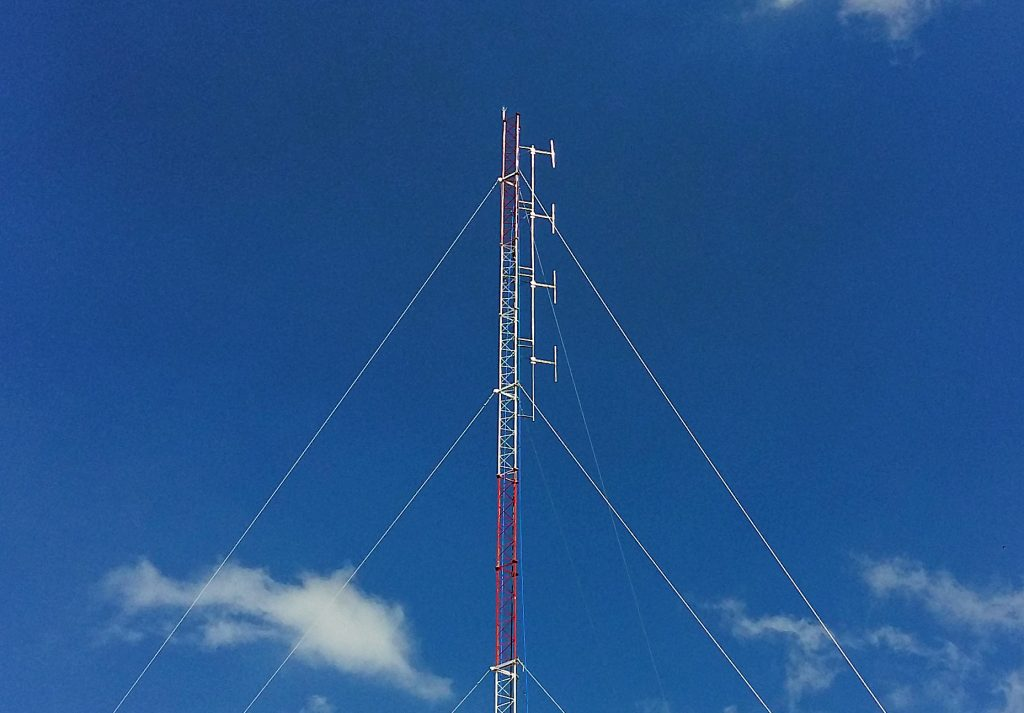 FM Antenna 2