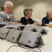 SonSet radio work team